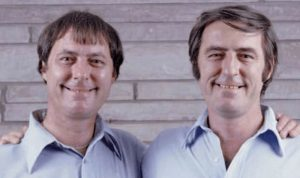 The Jim twins